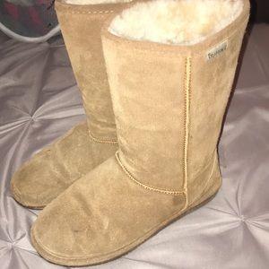BearPaw Boots.